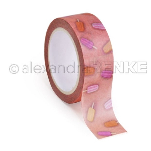Alexandra Renke ICE CREAM Washi Tape wtarmu0019* Preview Image