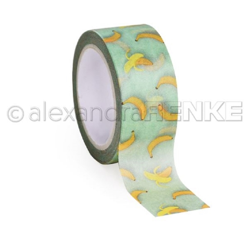Alexandra Renke BANANAS Washi Tape wtarmu0018 Preview Image