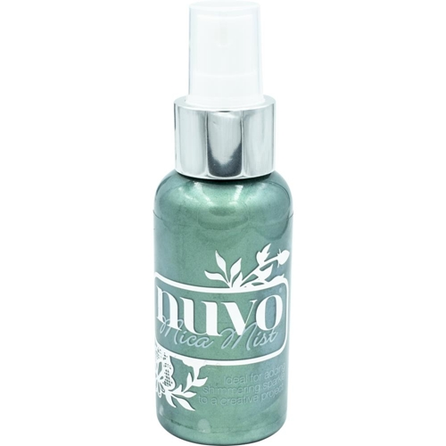 Tonic BERYL SWIRL Nuvo Mica Mist 569n Preview Image