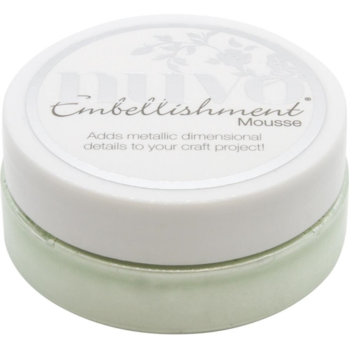 Tonic HONEYDEW Nuvo Embellishment Mousse 837n Preview Image