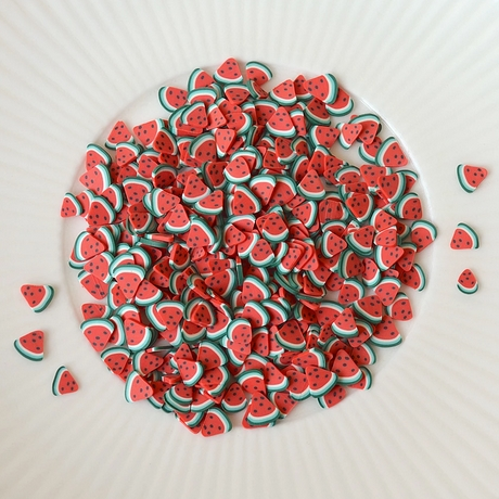 Little Things From Lucy's Cards Sprinkles WATERMELON LB270 Preview Image