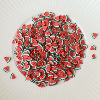 Little Things From Lucy's Cards Sprinkles WATERMELON LB270