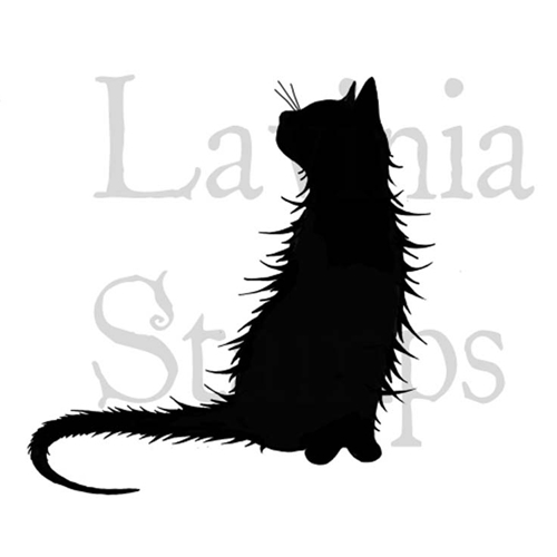 Lavinia Stamps MOOCH Clear Stamp LAV404 Preview Image