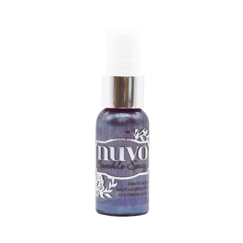 Tonic LAVENDER LINING Nuvo Sparkle Spray 1662n Preview Image