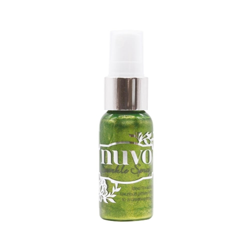 Tonic APPLE SPRITZER Nuvo Sparkle Spray 1664n Preview Image