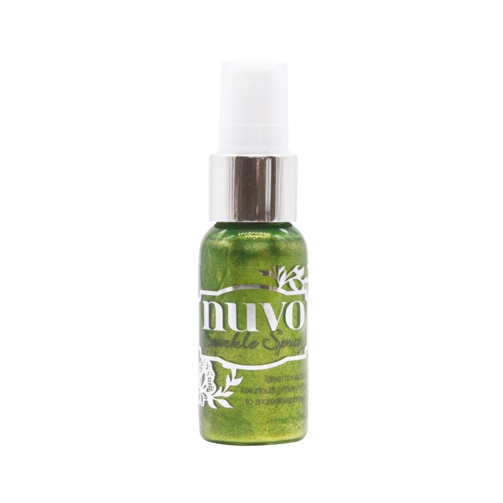 Tonic APPLE SPRITZER Nuvo Sparkle Spray 1664n zoom image