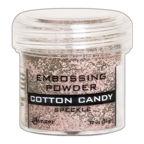 Ranger Embossing Powder COTTON CANDY Speckle epj68648 Preview Image