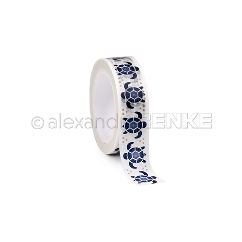 Alexandra Renke TURTLE Washi Tape wtarmu0027 Preview Image