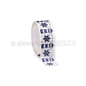 Alexandra Renke LIGHTHOUSE Washi Tape wtarmu0029