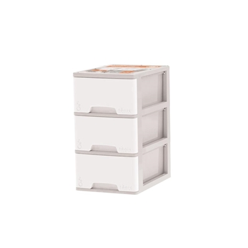 Tonic LARGE LUXURY STORAGE DRAWERS 2968e