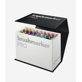 Karin BRUSHMARKER MINI BOX 26 Colors 27c9