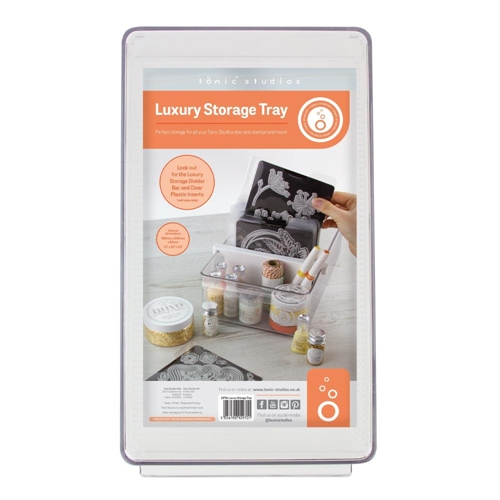 Tonic LUXURY STORAGE TRAY 2970e Preview Image