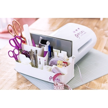 Crafter's Companion GEMINI STORAGE CADDY gem-cad