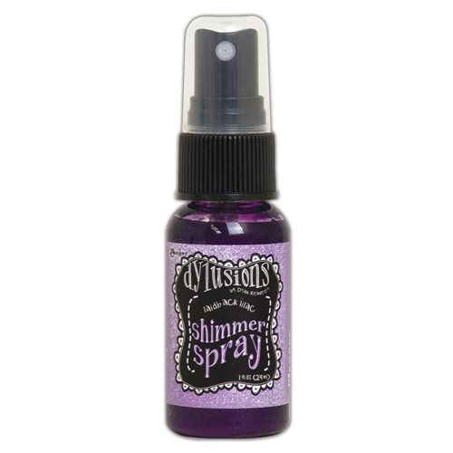 Ranger Dylusions LAIDBACK LILAC Shimmer Spray dyh68365 Preview Image