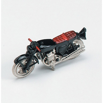 Darice MINI MOTORCYCLE Timeless Minis 2314-26