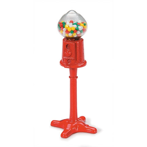 Darice MINI GUMBALL MACHINE Timeless Minis 2300-09 zoom image