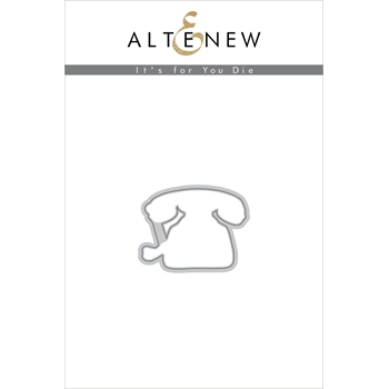 Altenew IT'S FOR YOU Dies ALT3490