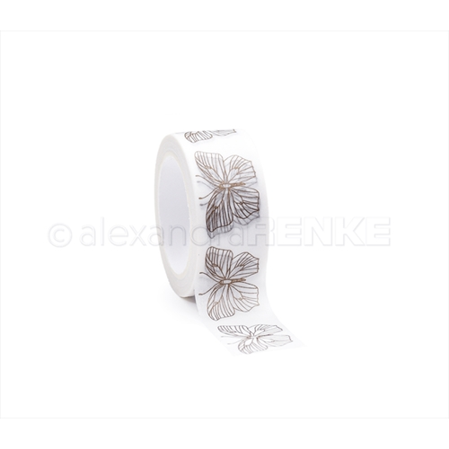 Alexandra Renke BUTTERFLIES Washi Tape wtarti0018* Preview Image