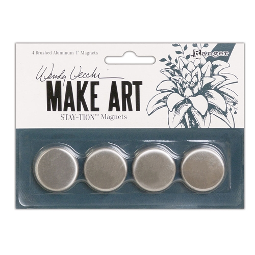 Ranger Wendy Vecchi Make Art Stay-tion MAGNETS wva68037 Preview Image
