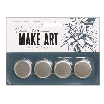 Ranger Wendy Vecchi Make Art Stay-tion MAGNETS wva68037