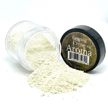 Emerald Creek EGGNOG CREME Aroma Embossing Powder aapec