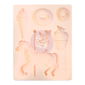 Prima Marketing DULCE Silicone Mould 995751