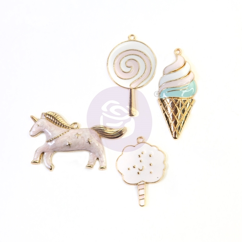Prima Marketing DULCE Enamel Charms 995799 Preview Image