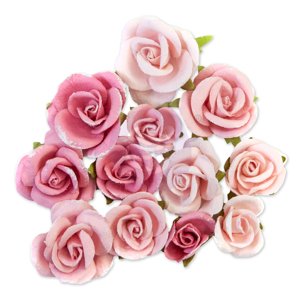 Prima Marketing COTTON CANDY Dulce Flowers 644567 zoom image