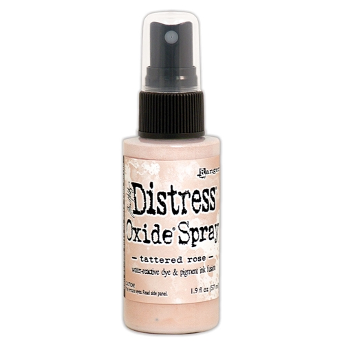 Tim Holtz Distress Oxide Spray TATTERED ROSE Ranger tso67924 Preview Image