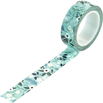 Carta Bella HOME AGAIN FLORAL Washi Tape cbhoa109037