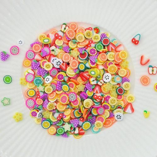 Little Things From Lucy's Cards Sprinkles TUTTI FRUTTI LB290 Preview Image