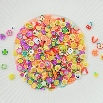 Little Things From Lucy's Cards Sprinkles TUTTI FRUTTI LB290