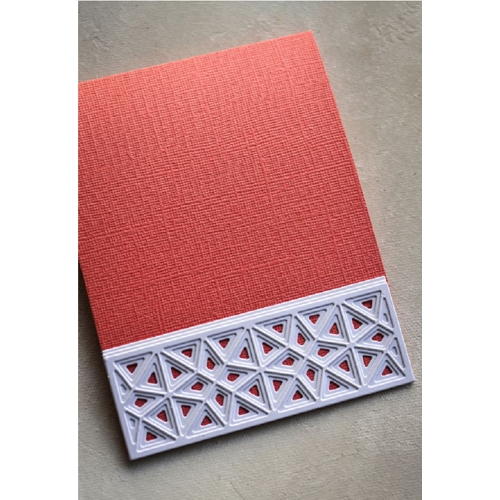 Birch Press Design MINI SPLENDOR BEVEL PLATE LAYER SET Craft Dies 56110 Preview Image