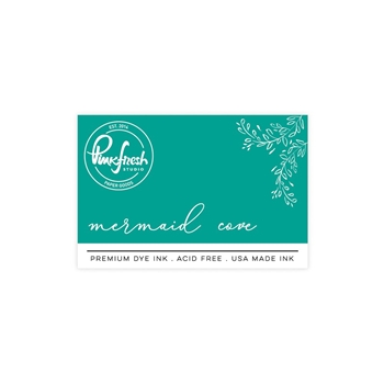 PinkFresh Studio MERMAID COVE Dye Ink Pad pfdi014
