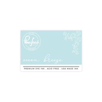 PinkFresh Studio OCEAN BREEZE Dye Ink Pad pfdi016