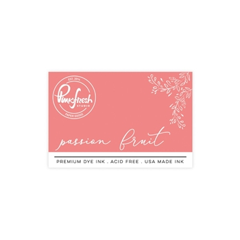 Pinkfresh Studio PASSION FRUIT Dye Ink Pad pfdi035