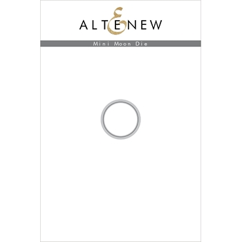Altenew MINI MOON Dies ALT3614