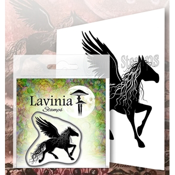 Lavinia Stamps SIRLUS Clear Stamp LAV560