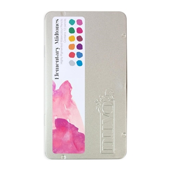 Tonic ELEMENTARY MIDTONES Nuvo Watercolor Pencils 523n