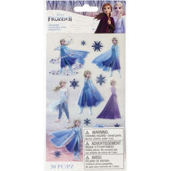 EK Success FROZEN II ELSA Stickers 8699983