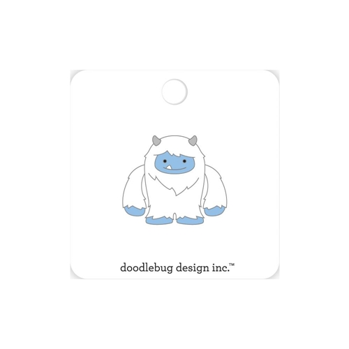 Doodlebug YETI Collectable Enamel Pin 6487 Preview Image