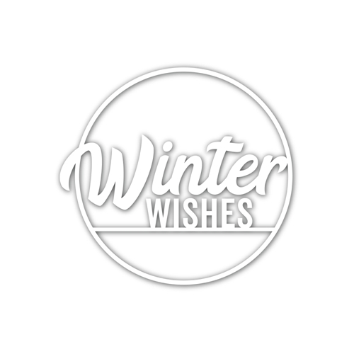 Simon Says Stamp WINTER WISHES CIRCLE Wafer Die sssd112056 Diecember Preview Image
