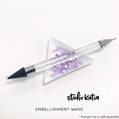 Studio Katia EMBELLISHMENT WAND sk014 Preview Image