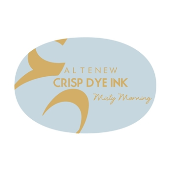 Altenew MISTY MORNING Crisp Dye Ink Pad ALT3667