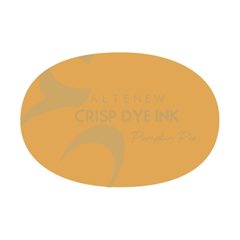 Altenew PUMPKIN PIE Crisp Dye Ink Pad ALT3658
