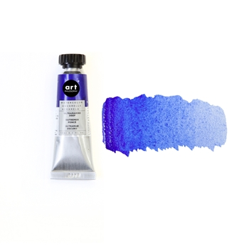 Prima Marketing ULTRAMARINE DEEP Art Philosophy Watercolor Tube 643560