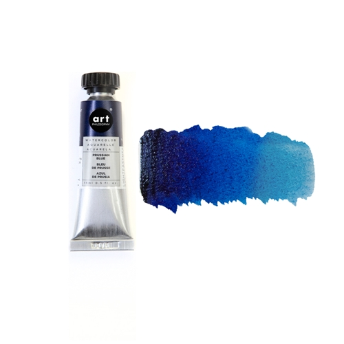 Prima Marketing PRUSSIAN BLUE Art Philosophy Watercolor Tube 643584 Preview Image