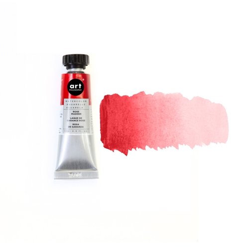 Prima Marketing ROSE MADDER Art Philosophy Watercolor Tube 643485 Preview Image