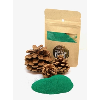 Emerald Creek CANDY GREEN Classic Embossing Powder ccgr0004