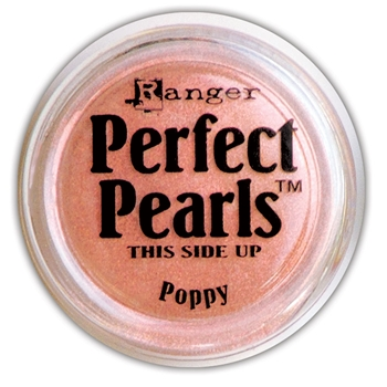 Ranger Perfect Pearls POPPY Powder ppp71082
